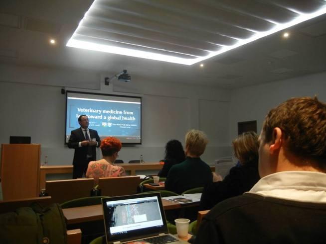 Erasmus+ programos projektas ZOE