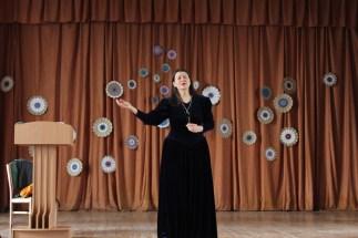 Agrotechnologijų fakultete lankėsi garsi operos solistė Sigutė Trimakaitė