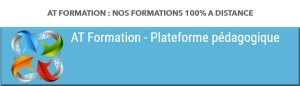 AT FORMATION PLATEFORME A DISTANCE