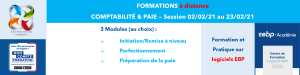 AT FORMATION - COMPTABILITE PAIE FORMATION A DISTANCE MON COMPTE FORMATION