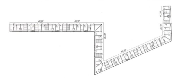 Planta del edificio (2)