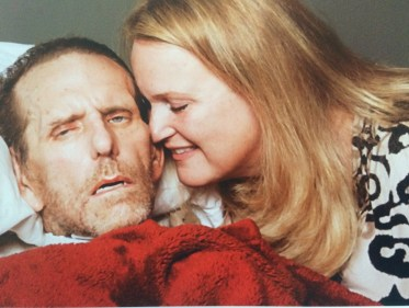 Bob and Deb ill