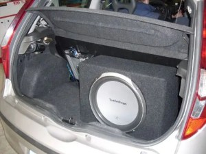 Best Car Subwoofer - Pic