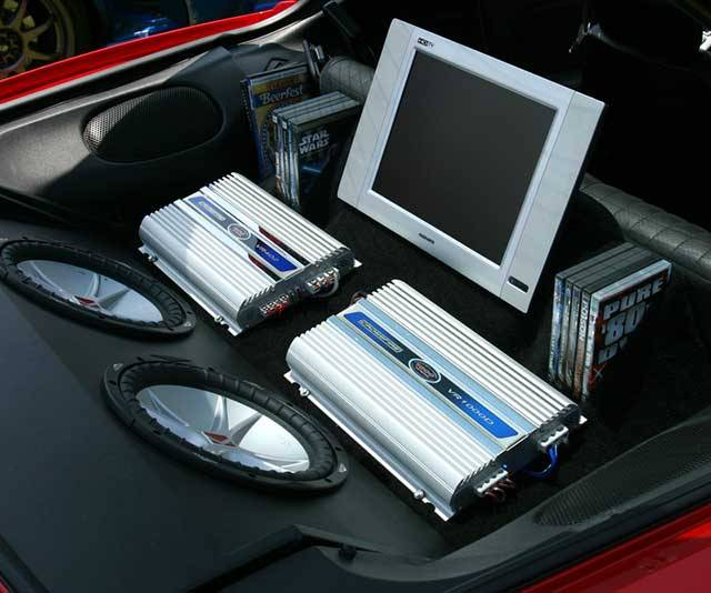 Best Car Subwoofers - Buyer's Guide