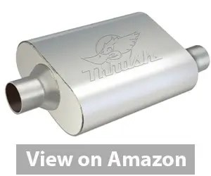 Best Muffler - Thrush 17651 Welded Muffler Review