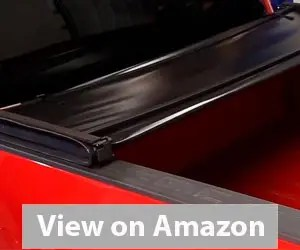 Best Tonneau Cover: MaxMate Premium Tonneau Cover Review
