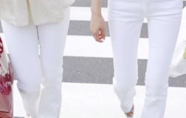 【レビュー】白ズボンの油汚れを落とす方法3ステップ