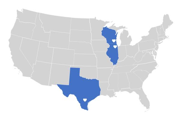 ATG Map