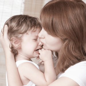 Learning how to handle problem behaviors in children with autism can help your relationship grow stronger.