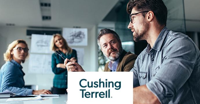 Success Story: Cushing Terrell's HIVE Success