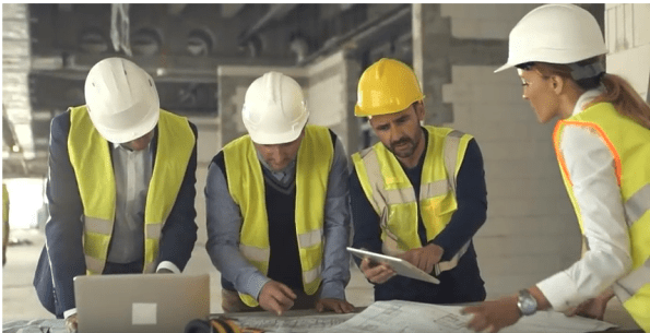 Video: BIM 360 for Construction Management and Project Delivery