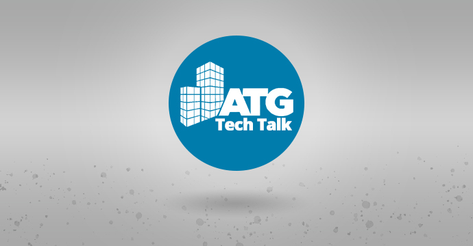 ATG Tech Talk Cover Photo