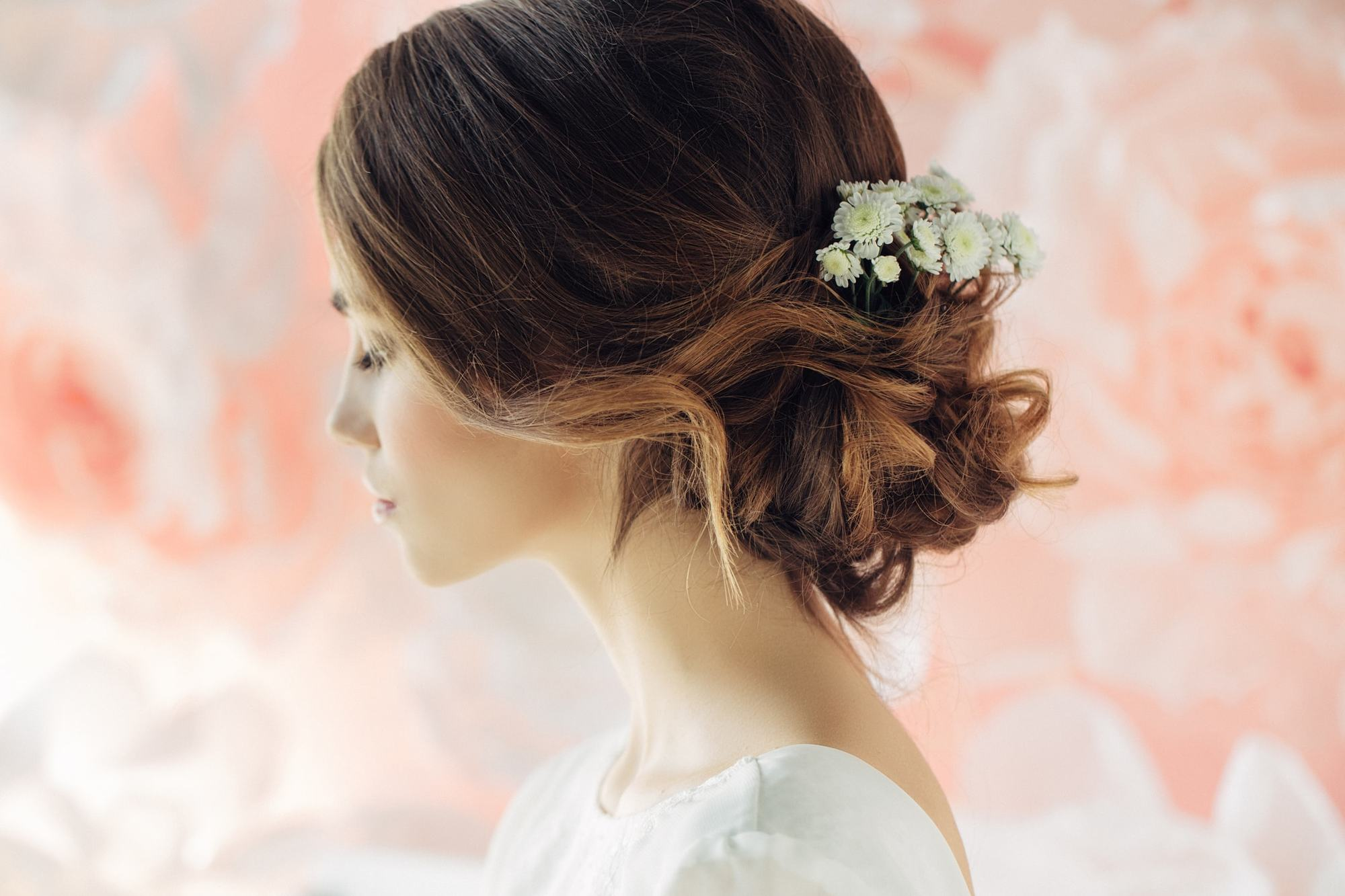 Flower Girl Hairstyles That Flatter Girls Of All Ages