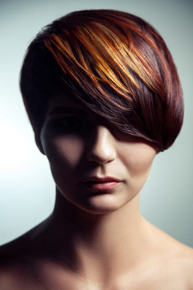 Image Result For Short Wedge Hairstyle