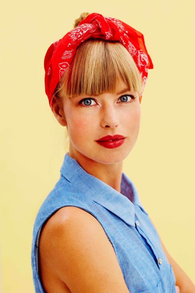 Vintage Hairstyles For Beginners Know Your Eras