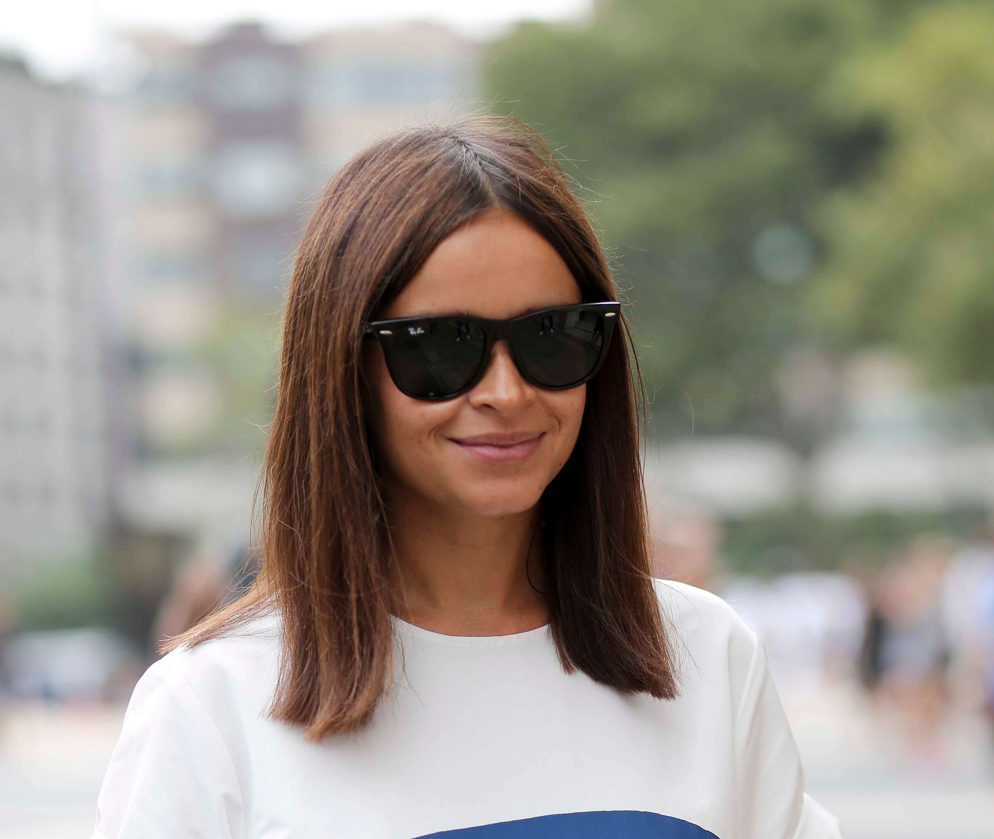 Medium length hairstyles 7 Effortlessly cool hair ideas to try this