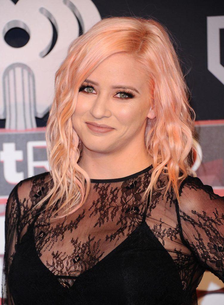 IHeartRadio Music Awards Hairstyles Were Crushing On