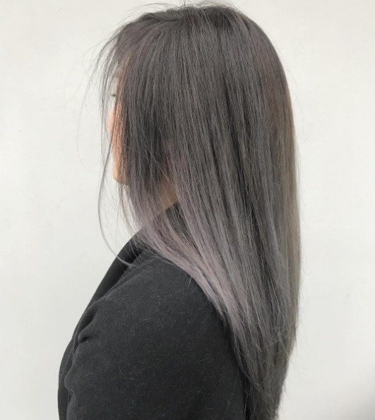 Grey Hair 22 Ways To Rock This Seasons Surprise Colour Trend