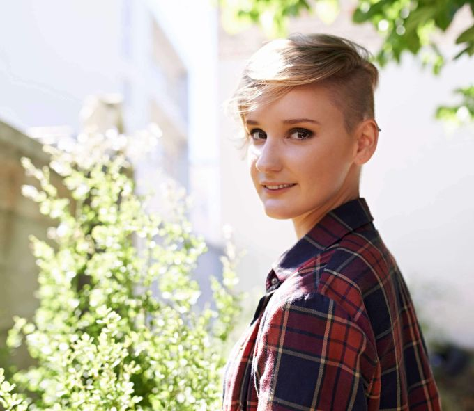 shaved hairstyles for women: 6 styles you will love