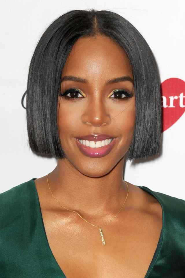 black bob hairstyles: 5 looks to try this year | all things