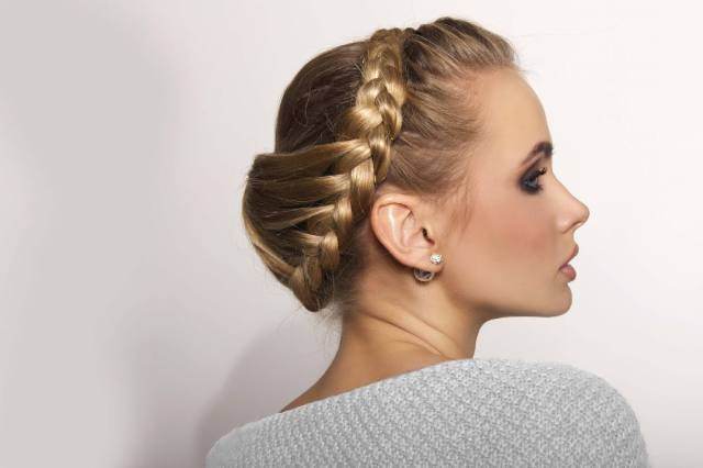 rainy day hairstyles for gorgeous long hair