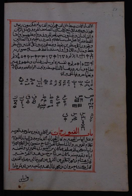 Musnad – Makhtutaat-Manuscripts