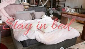 Ονειρικές κρεβατοκάμαρες για ατελείωτες ώρες χαλάρωσης