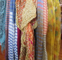 New Summer Scarves