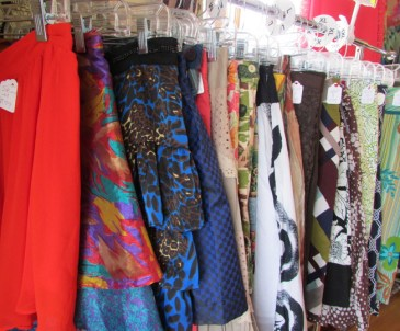 Fun Consigned Skirts!