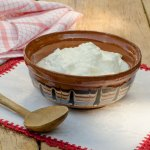 Traditional homemade dairy products Manufacture 1