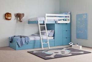 أثاث غرف نوم الأطفال