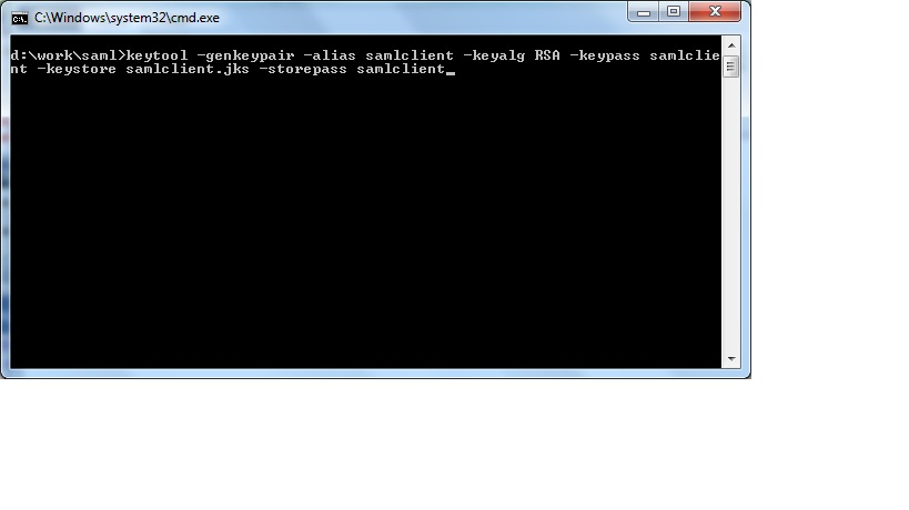 SAML with OWSM in OSB (2/6)