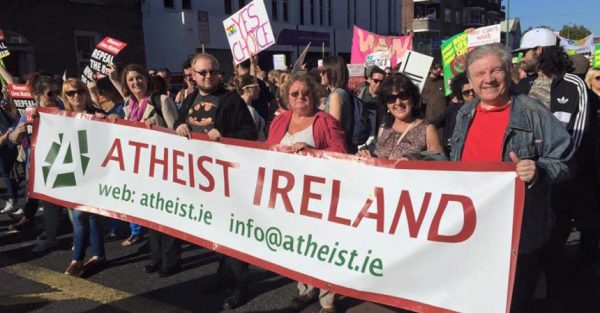 Atheist Ireland asks Citizens Assembly to respect ...