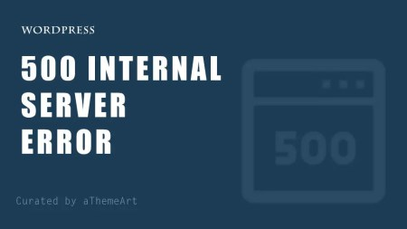 All You Need To Know About 500 Internal Server Error