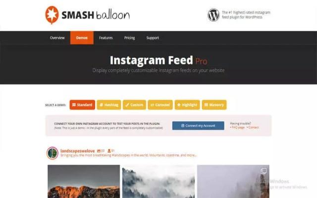 Smash Balloon Social Photo