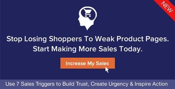 WooCommerce Sales Triggers