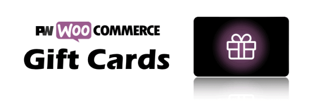 WooCommerce Gift Cards