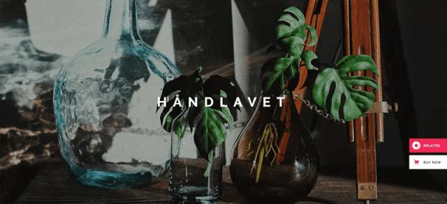 Håndlavet - Art and Home Decor Shop