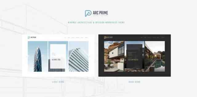 Arc Prime
