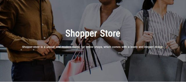 shopperstore