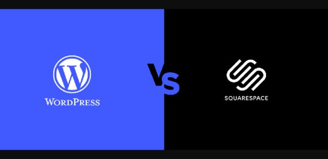 Squarespace Blog Layouts VS WordPress Blog Layouts