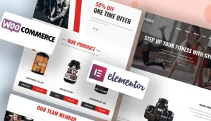 Diet-Shop:- WordPress Theme For Gym, Fitness, Yoga, Health Clubs, And Health Supplement