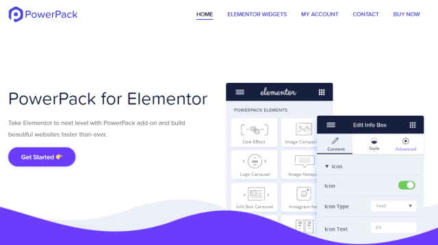 best elementor add-ons from powerpack