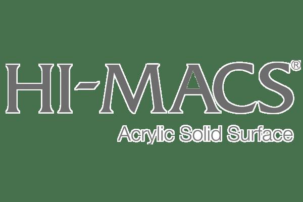 HI-MACS Acrylic Solid Surface Logo