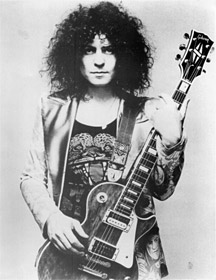 The divine Marc Bolan