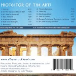 Protector of the Arts CD