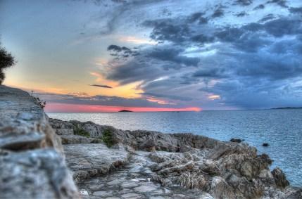 primosten sunset 3