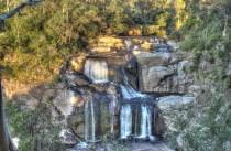 Oz waterfall