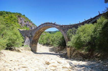 Stone Bridges 4