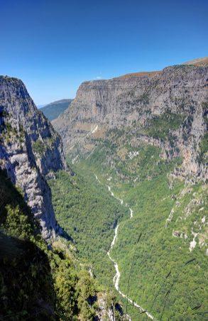 Vikos Gorge 2